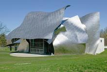 Fisher Center, Bard College